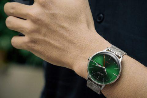 4 lý do để bạn nên có một chiếc đồng hồ