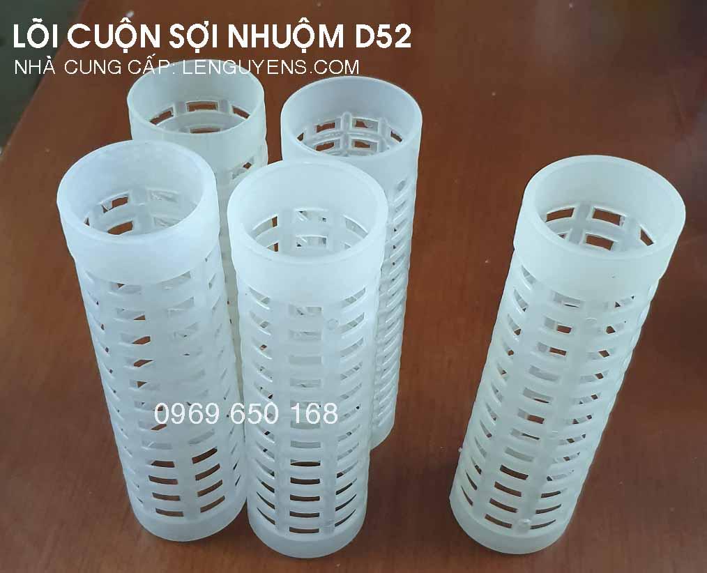 Loi soi nhuom D52 2