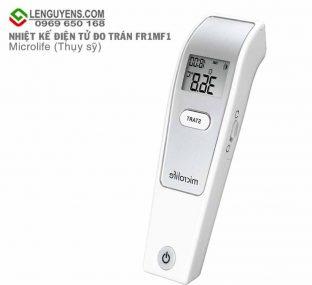 Nhiệt kế điện tử đo Trán FR1MF1 (Nhập khẩu nguyên chiếc)